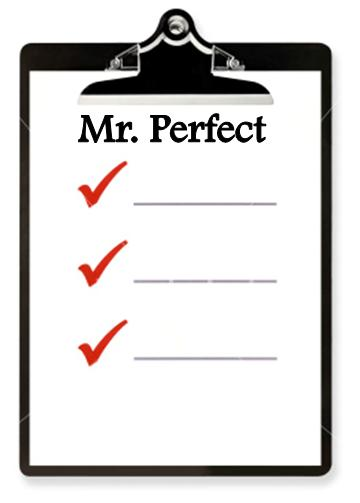 perfect-man-check-list